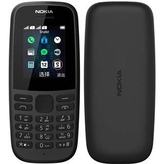 Mobilný telefón Nokia 105