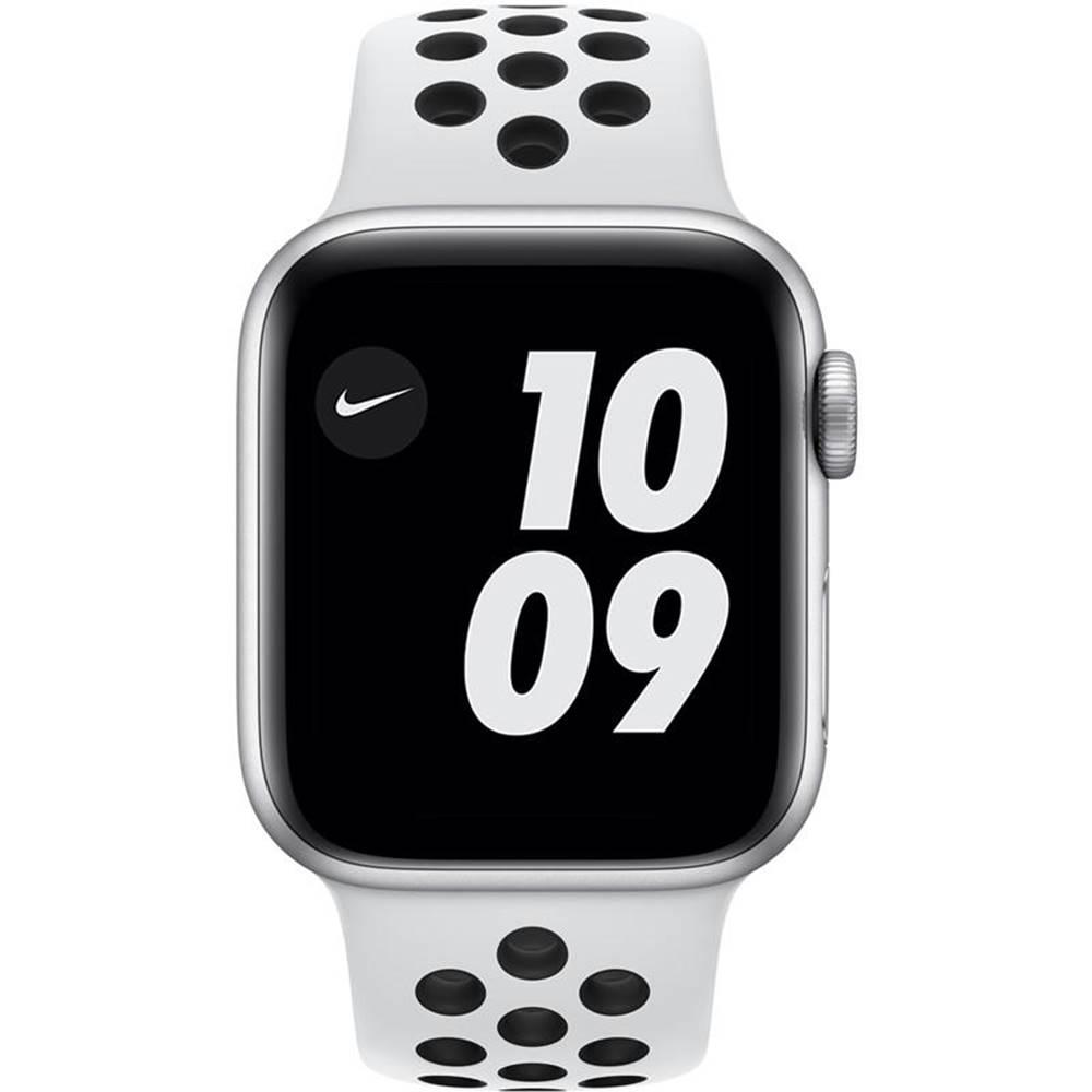 Apple Inteligentné hodinky Apple Watch Nike SE GPS 40mm púzdro zo