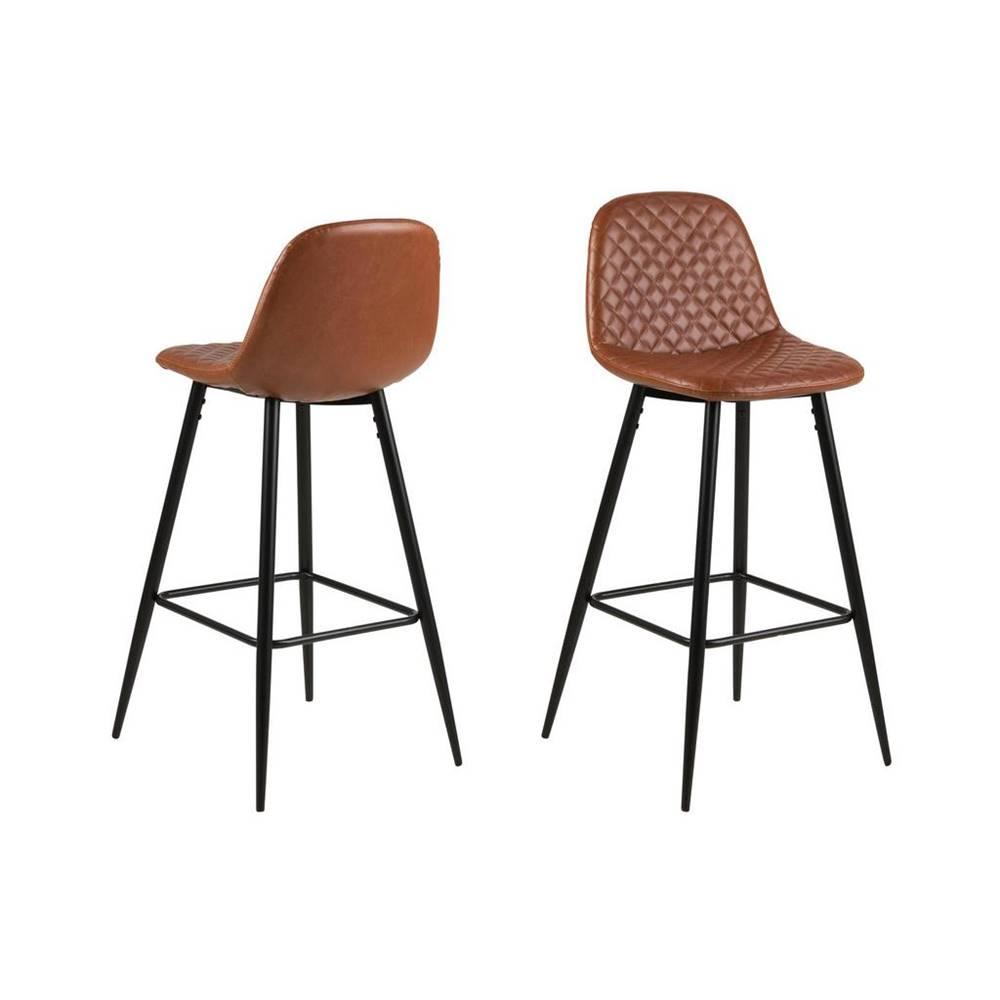 Möbelix Barová stolička Wilma