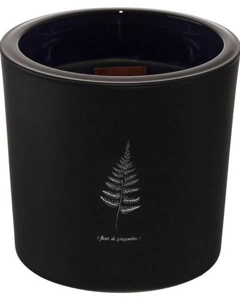 Čierna sviečka Möbelix