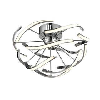 Led stropné svietidlo Achilles Ø 46cm, 20 Watt