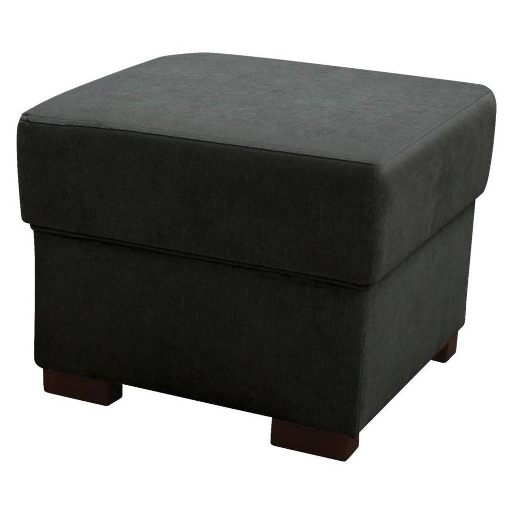 Möbelix sedacia kocka Chandler
