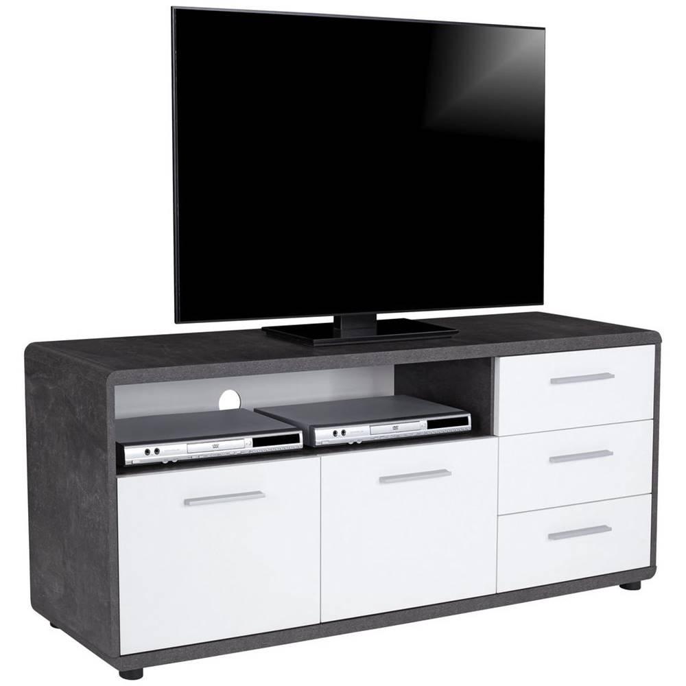 Möbelix Tv stolík Fontana Ftk07