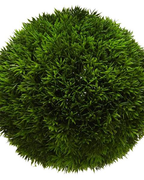Zelená váza Möbelix