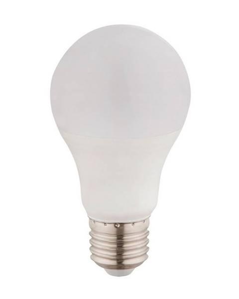 Biela lampa Möbelix