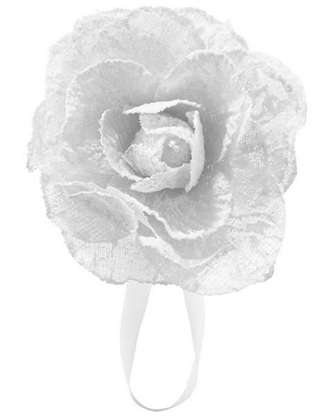 Biely záves Möbelix