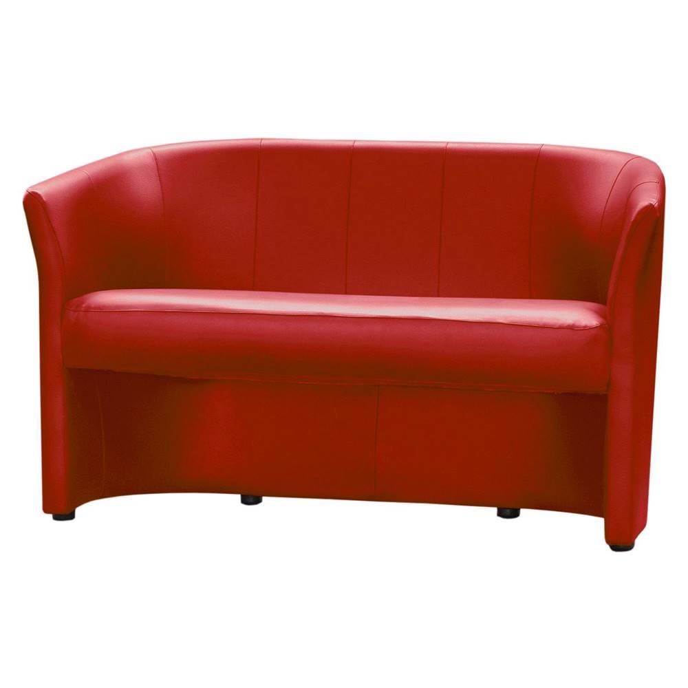 IDEA Nábytok Pohovka AMSTERDAM červená