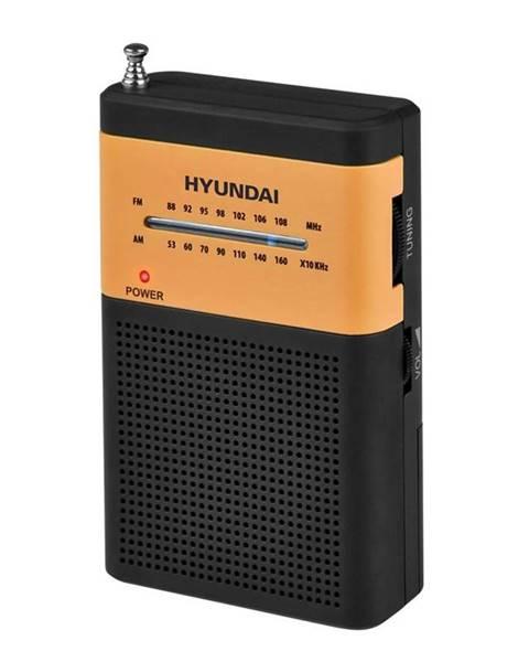 Televízor Hyundai
