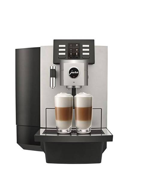 Kávovary Jura
