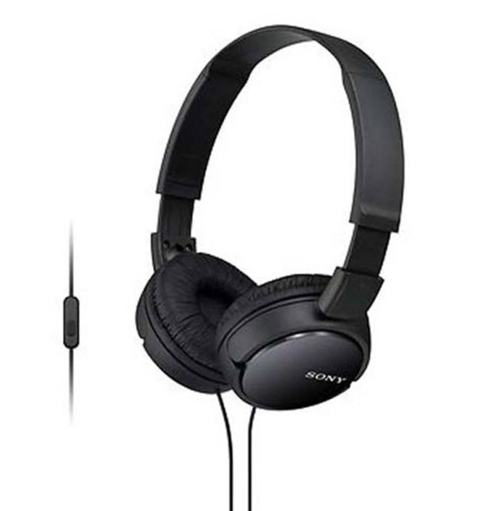 Sony Slúchadlá Sony Mdrzx110apb.CE7 čierna