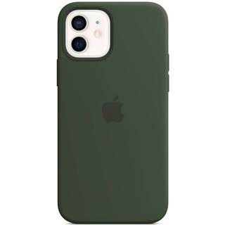 Kryt na mobil Apple Silicone Case s MagSafe pro iPhone 12 mini -