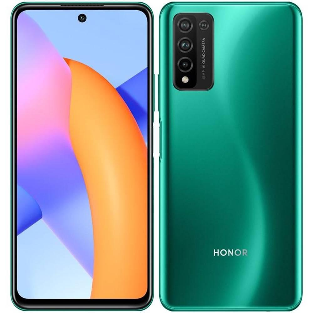 Honor Mobilný telefón Honor 10X Lite