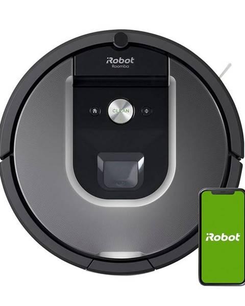 Vysávač iRobot