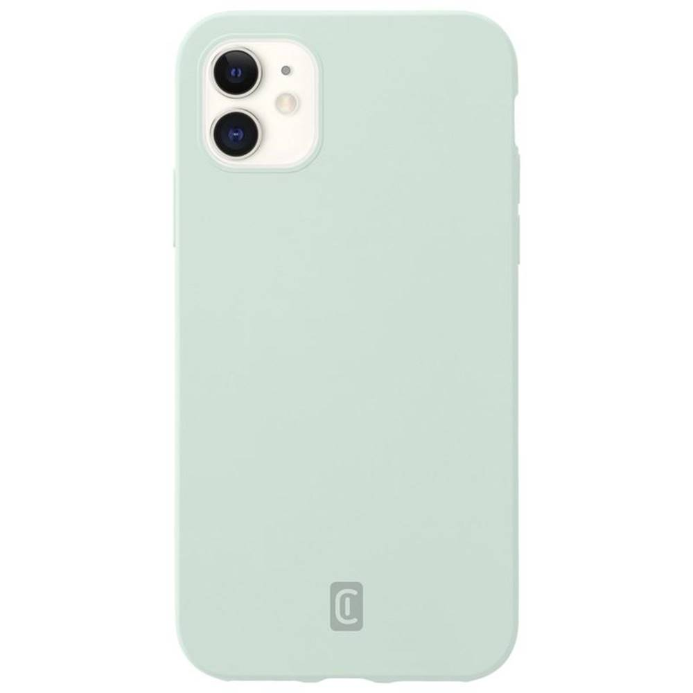 CellularLine Kryt na mobil CellularLine Sensation na Apple iPhone 12 mini zelený