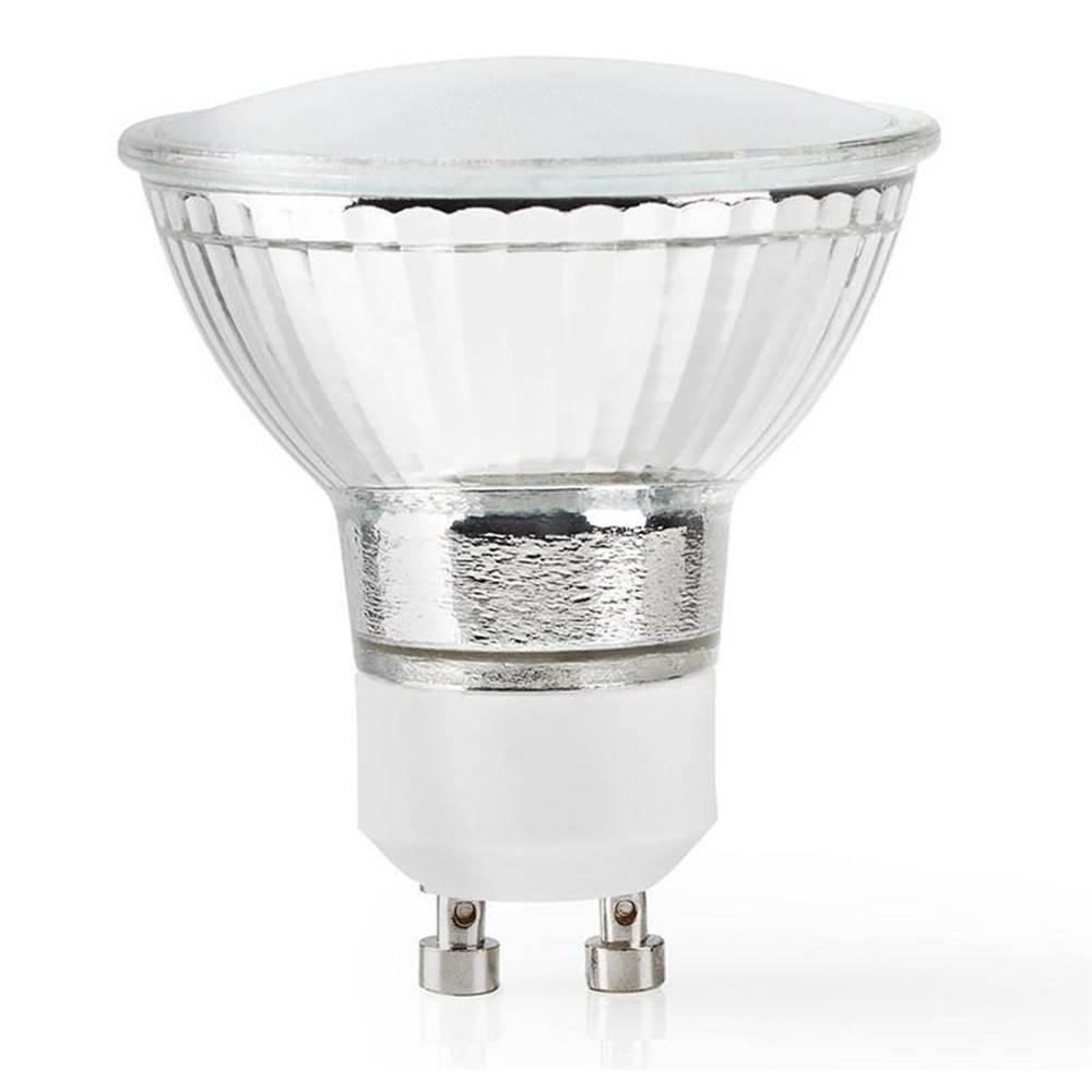 Nedis LED žiarovka Nedis bodová, Wi-Fi, 4.5W, 330lm, GU10, teplá bílá