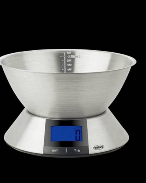 Kuchynská váha Bravo