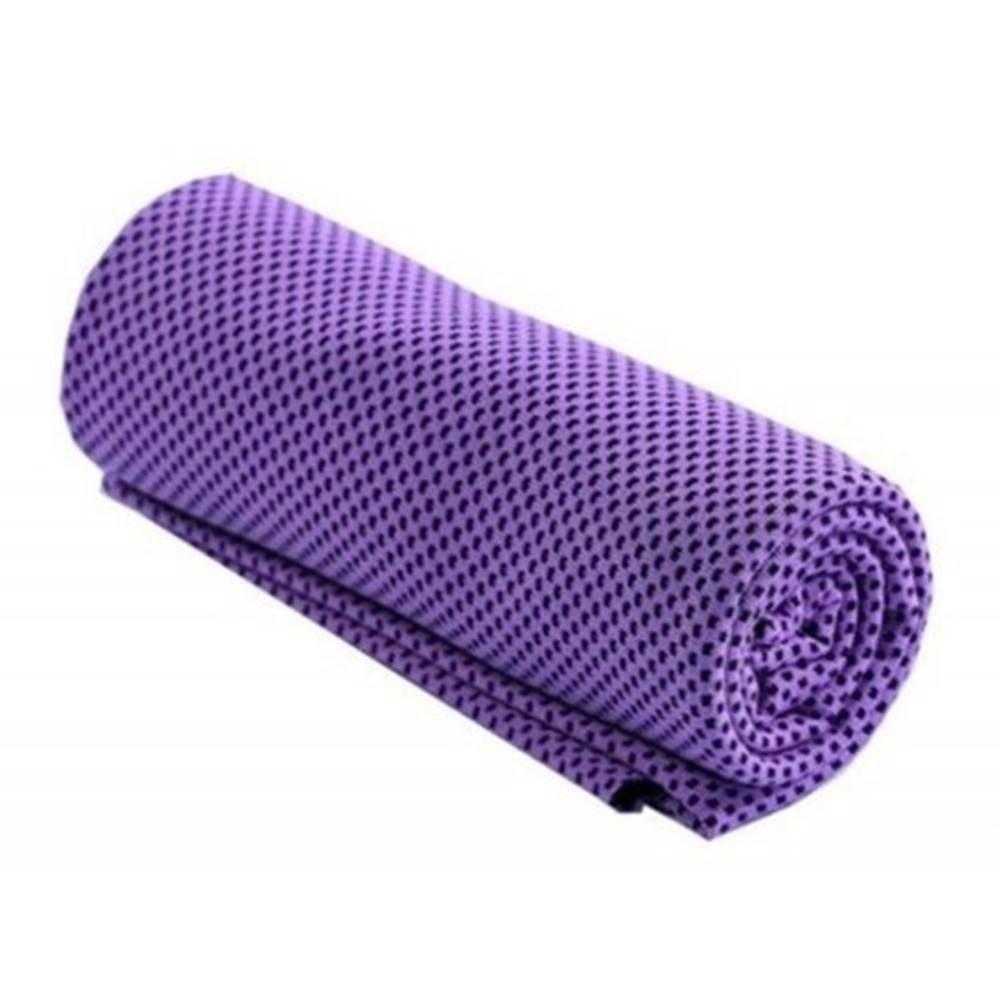 Kvalitex Modom Chladiaci uterák fialová, 32 x 90 cm - SJH 540E