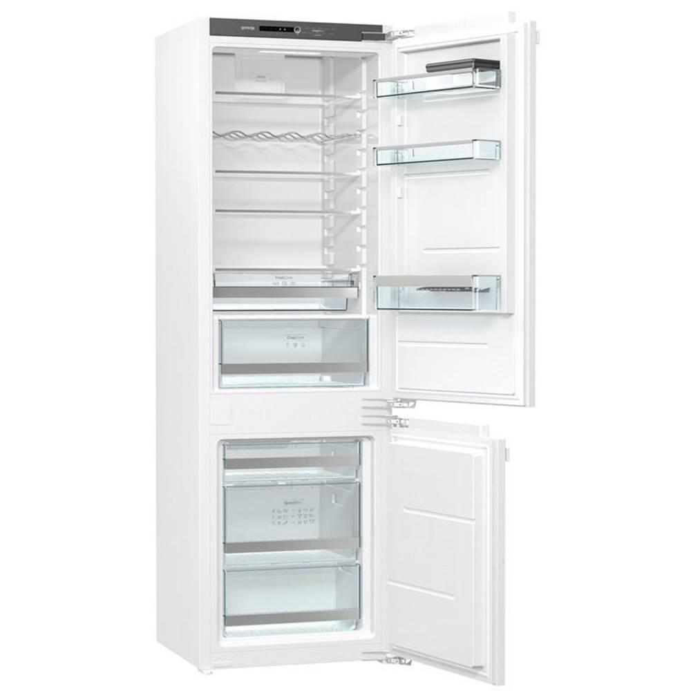 Gorenje Kombinácia chladničky s mrazničkou Gorenje Advanced Nrki5182a1