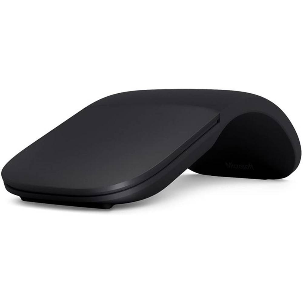 Microsoft Myš  Microsoft Surface Arc MoBluetooth 4.0 čierna