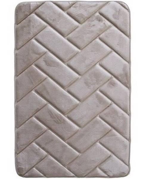 Sivý koberec Bellatex