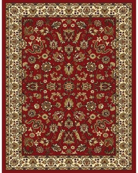 Červený koberec Kneipp