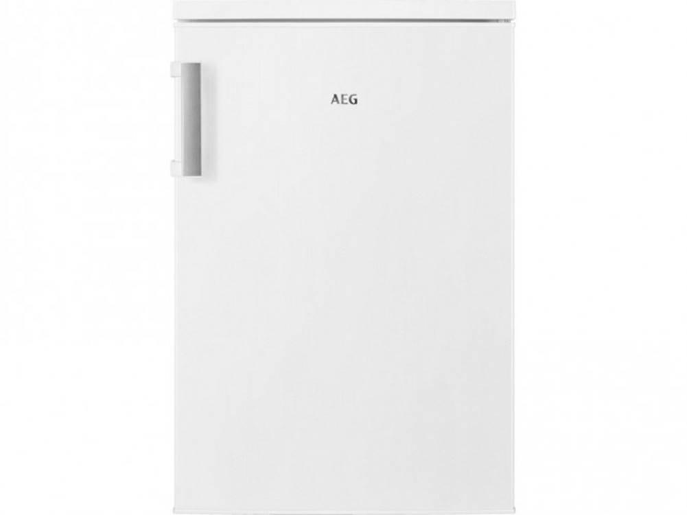 AEG Jednoverová chladnička AEG RTB414F1AW, A+,132l