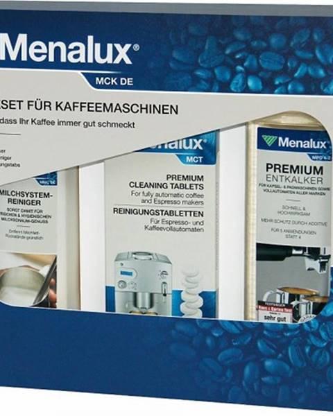 Kávovary Menalux