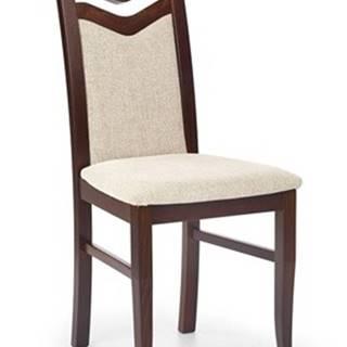 Jedálenská stolička Citróny, buk