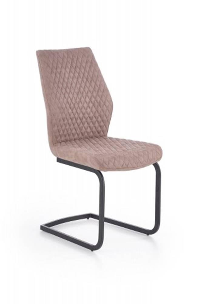 OKAY nábytok Jedálenská stolička Cachira béžová