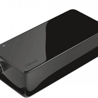 Nabíjačka Trust Maxo 90W, pre notebooky ASUS, 2 m, čierna