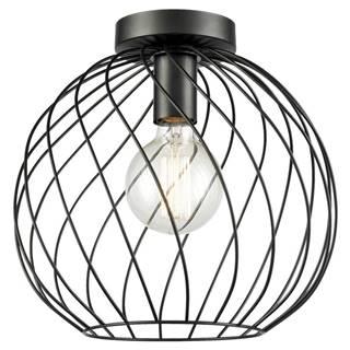 Stropná Lampa Ottula, 30/29cm, 40 Watt