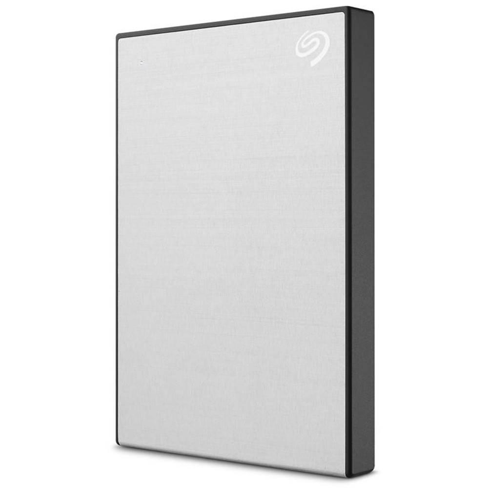 Seagate Externý pevný disk Seagate One Touch 2TB strieborný