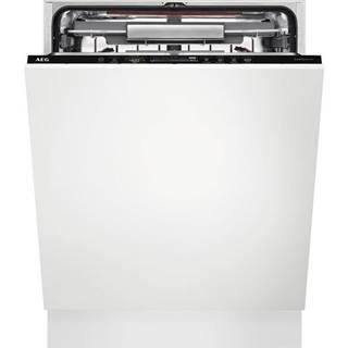 Umývačka riadu AEG Mastery Fse63807p