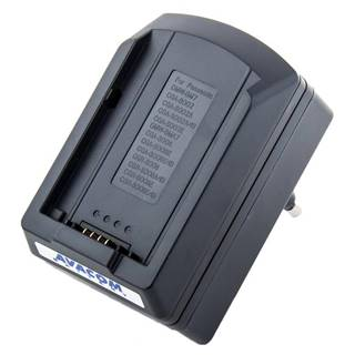 Nabíjačka Avacom pro Li-Ion akumulátor Panasonic S-002 / S-006 -