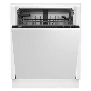 Umývačka riadu Beko DIN 26410