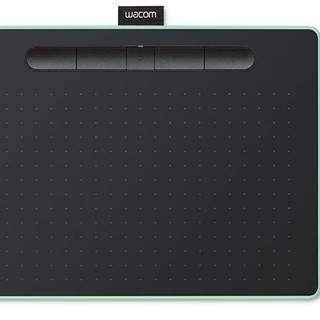 Tablet  Wacom Intuos M Bluetooth  - pistáciový