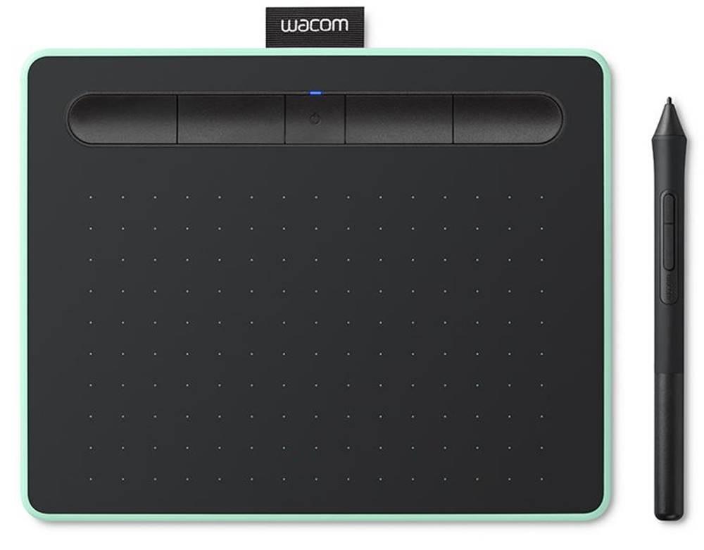 Wacom Tablet  Wacom Intuos S Bluetooth  - pistáciový