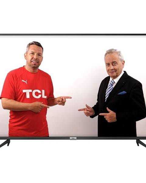 Televízor TCL