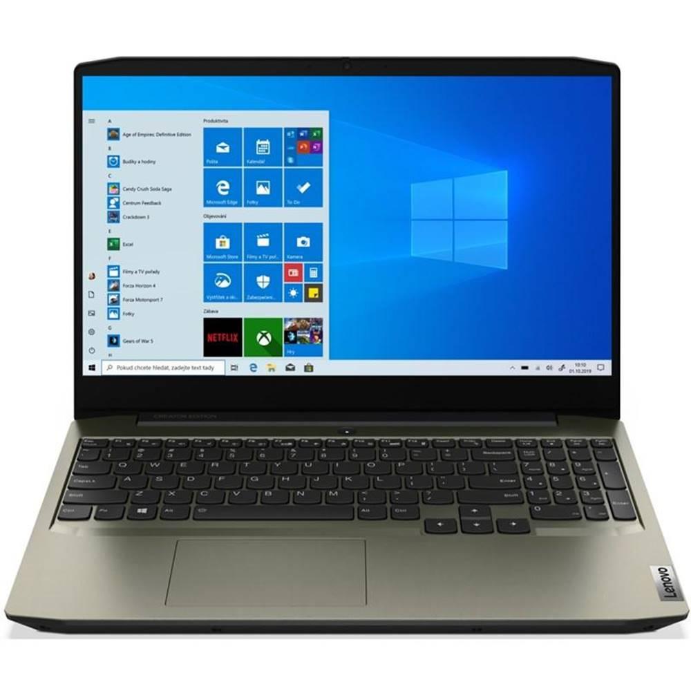Lenovo Notebook Lenovo IdeaPad Creator 5-15IMH05 - Dark Moss