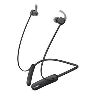 Slúchadlá Sony WI-SP510B čierna