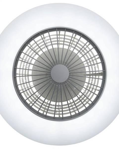 Biely ventilátor Möbelix