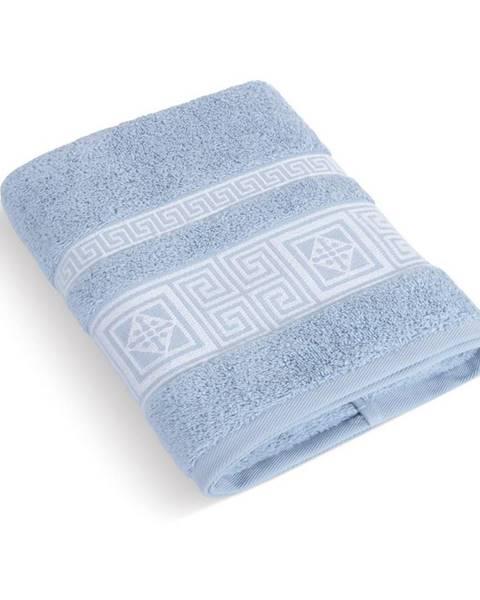 Modrý uterák Bellatex