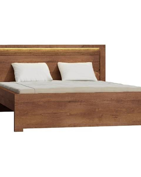 Jaseňová posteľ Tempo Kondela