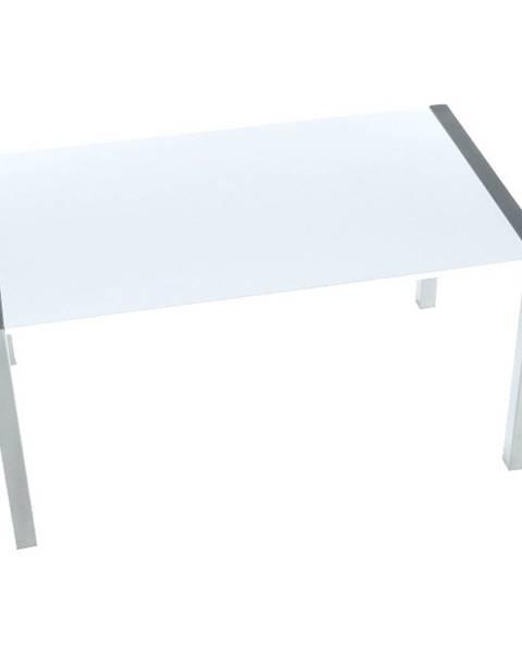 Strieborný stôl Tempo Kondela