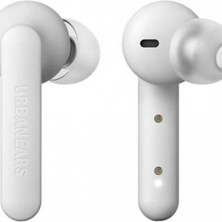 True Wireless slúchadlá Urbanears Alby DUSTY WHITE