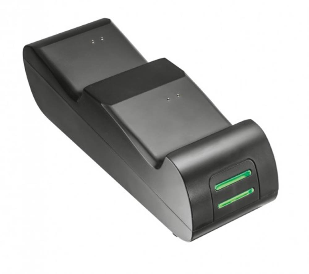 Trust GXT 247 Duo Charging Dock suitable for Xbox One