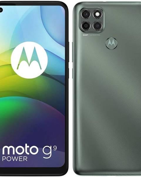 Mobil Motorola
