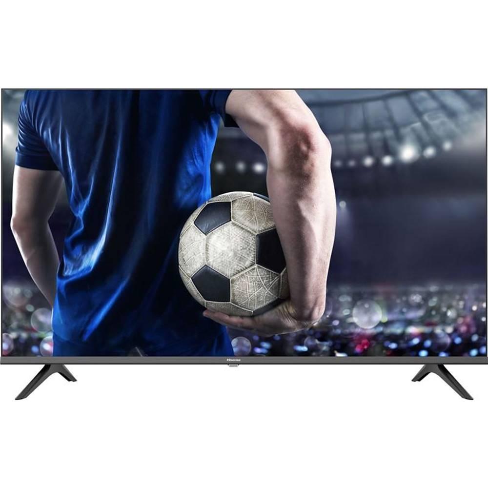 Hisense Televízor Hisense 40A5600F čierna