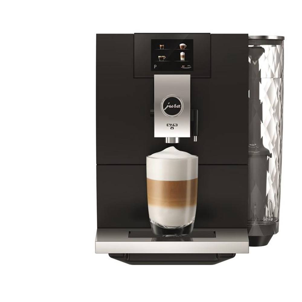 Jura Espresso Jura ENA8 Touch Full Metropolitan Black
