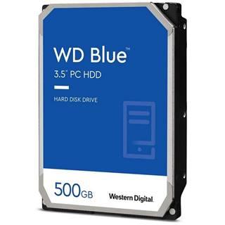 "Pevný disk 3,5"" Western Digital Blue 500GB"
